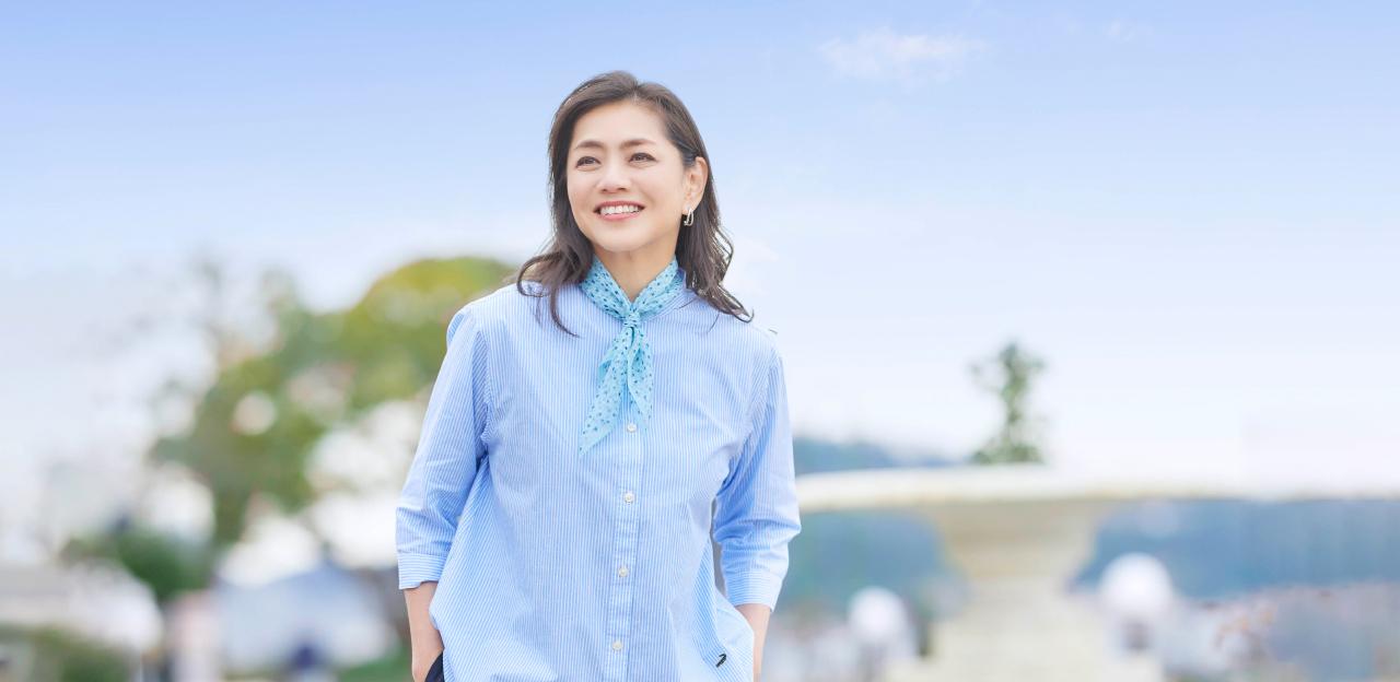 5cd7f675d6a CROCODILE LADIES(クロコダイルレディス)   ヤマト インターナショナル株式会社│Yamato International Inc.